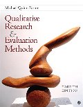 Qualitative Research & Evaluation Methods: Integrating Theory and Practice [CONTACT SJOG LIBRARY TO BORROW]