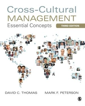 Cross-Cultural Management: Essential Concepts