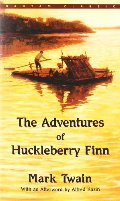Adventures of Huckleberry Finn, The