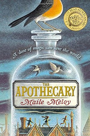 Apothecary, The