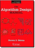 Algorithm Design Manual, The