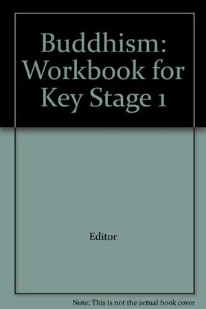 Buddhism: Key Stage 1, Workbook for Key Stage 1