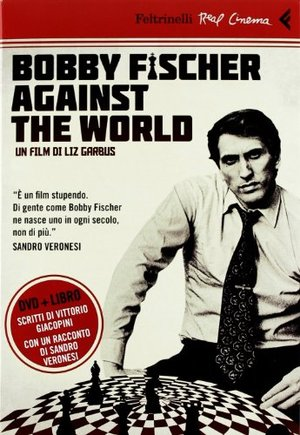 Bobby Fischer against the world. DVD. Con libro