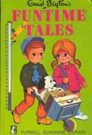 Fun Time Tales