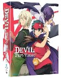 Devil is a Part-Timer: Complete Series (Limited Edition Blu-ray/DVD Combo), The