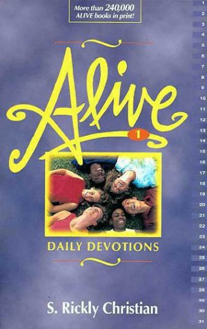 Alive: Daily Devotions for Young People