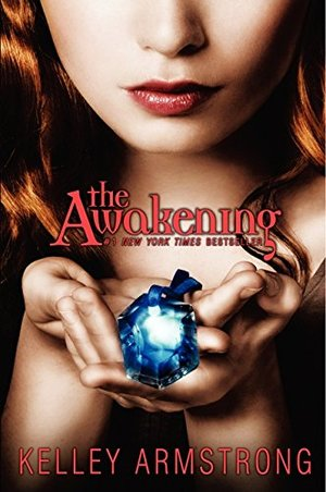 Awakening (Darkest Powers), The