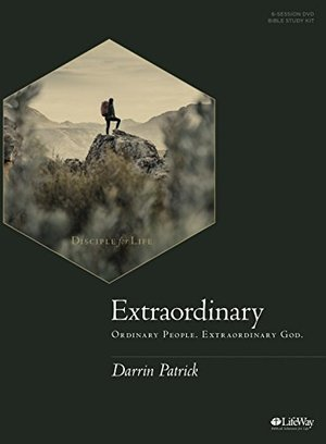 Extraordinary Leader Kit: Ordinary People. Extraordinary God.