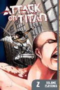 Attack on Titan - Book 2