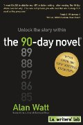 90-Day Novel: Unlock the story within, The