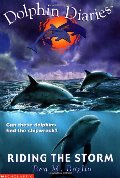 Dolphin Diaries #3: Riding the Storm