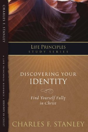 Discovering Your Identity Life Principles Study Series (4 Study Guides Available)