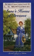 #5 Anne's House of Dreams