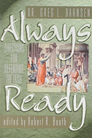 Always Ready: Directions For Defending The Faith, Randy Booth Edition