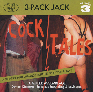 BOOK #3: COCK TALES