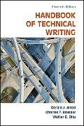 Handbook of Technical Writing, The