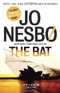 Bat: The First Inspector Harry Hole Novel (Vintage Crime/Black Lizard Original), The