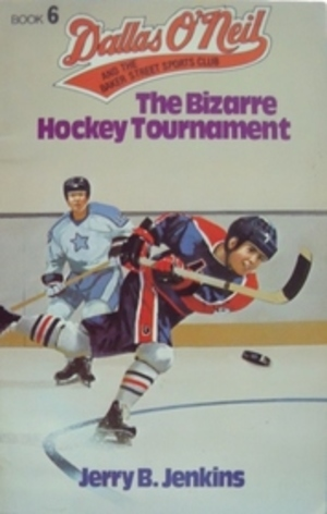 Bizarre Hockey Tournament, The