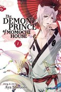 Demon Prince of Momochi House, Vol. 1, The