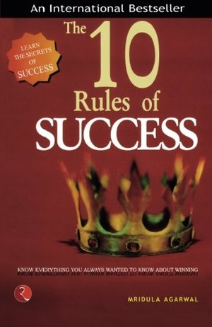 10 Rules Of Success, The