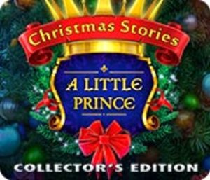 #6 Christmas Stories: A Little Prince [Collector's Edition]