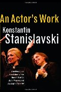 Actor's Work: A Student's Diary, An