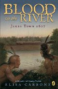 Blood on the River: James Town, 1607