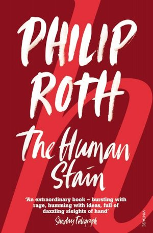 Human Stain (00) by Roth, Philip [Paperback (2001)]