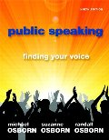 Public Speaking: Finding Your Voice Plus NEW MyCommunicationLab with eText -- Access Card Package (9th Edition)