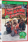 Emmet Otter's Jug-Band Christmas (Collector's Edition)