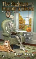 Skeleton Haunts a House (A Family Skeleton Mystery), The