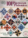 101 Patchwork Potholders (4176)