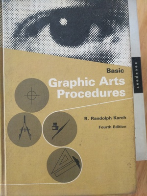 Basic Graphic Arts Procedures