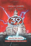 39 Clues: Cahills vs. Vespers Book 6: Day of Doom - Library Edition, The