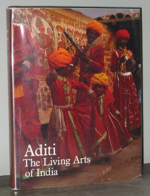 Aditi: The Living Arts of India