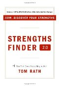 Strengthsfinder 2.0: From the Author of the Bestseller Wellbeing