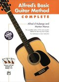 Alfred's Basic Guitar Method, Complete (Alfred's Basic Guitar Library)