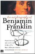 Autobiography of Benjamin Franklin: Second Edition (Yale Nota Bene), The