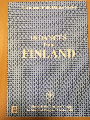 10 Dances from Finland