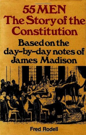 55 Men, Story of Constitution