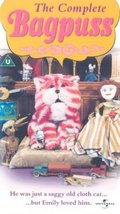 Complete Bagpuss [VHS]