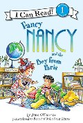 Fancy Nancy and the Boy from Paris (I Can Read Book 1)
