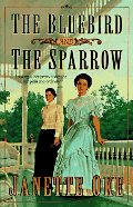 Bluebird and the Sparrow (Women of the West #10), The