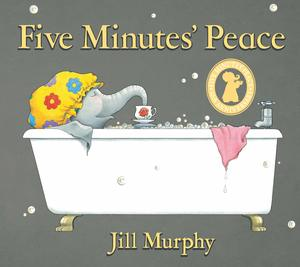 Five Minutes' PeaceBoard book