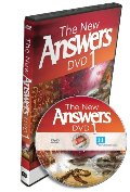 New Answers DVD 1, The