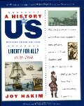 A_History of US: Liberty for All?: 1820-1860 A History of US Book Five