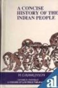 Concise History of the Indian People, A