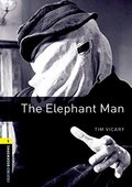 Elephant Man (Oxford Bookworms Library. True Stories. Stage 1), The