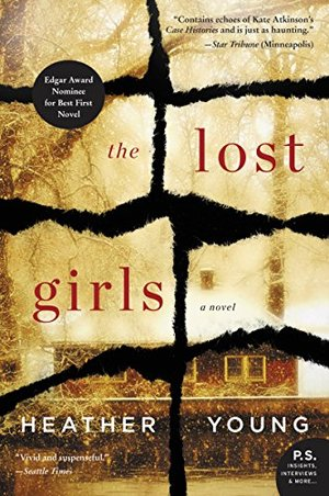 Lost Girls: A Novel, The