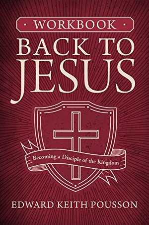 Back to Jesus Workbook